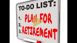 How much money do I need to retire? Hint, that's the wrong question!