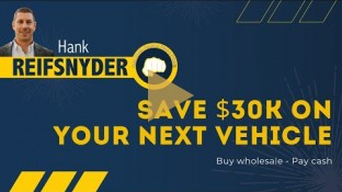 You can save $30K on your next vehicle! #wholesale #paycash